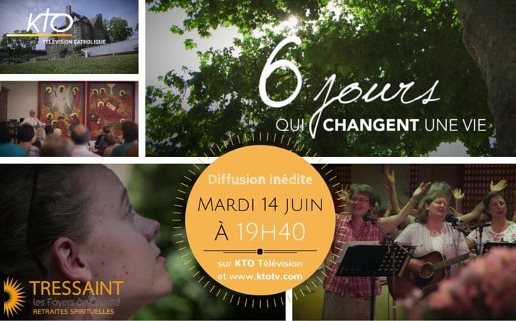 Film «Six jours qui changent une vie»