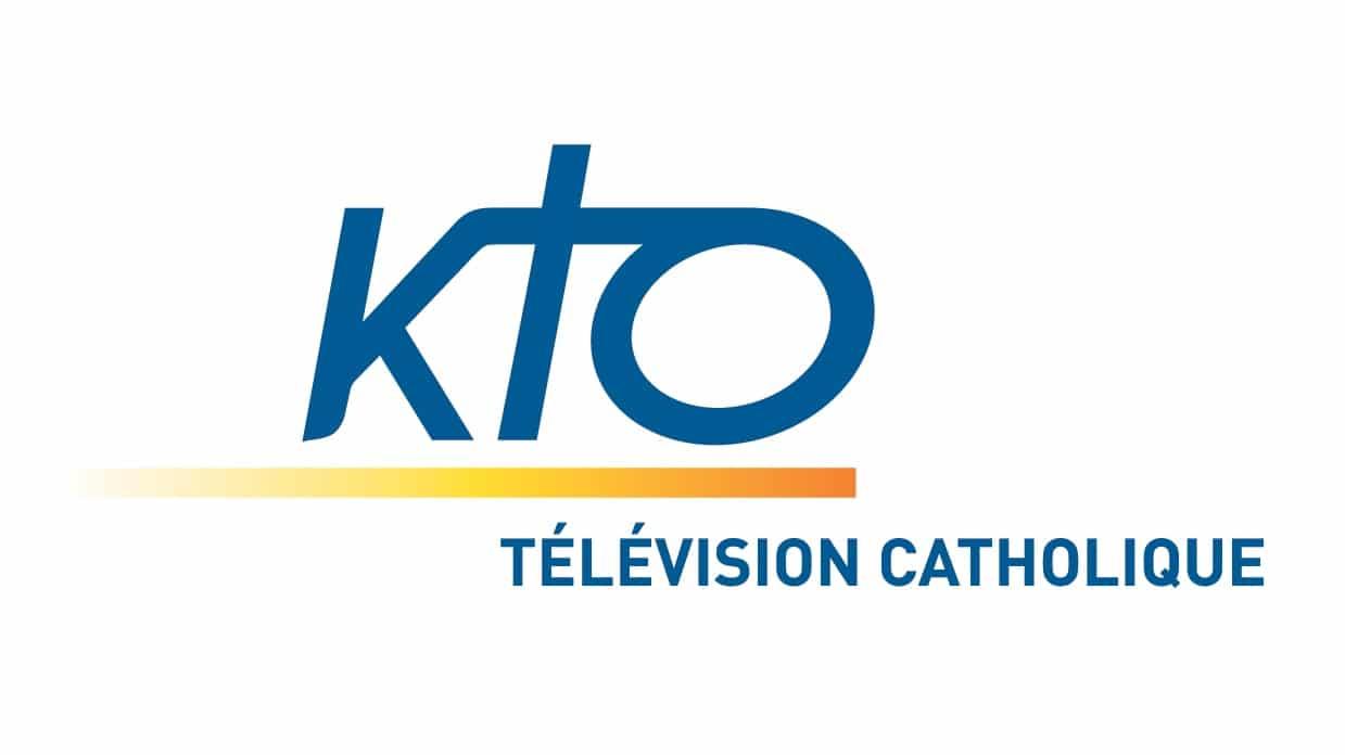 logo chaîne télévision catholique KTO