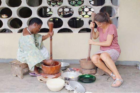 Les foyers de charité perfectionnent l'envoi de leurs volontaires