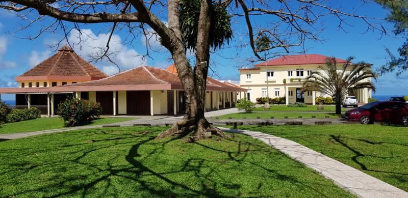 Une retraite spirituelle pour bien commencer l'année (REPORTAGE à la Martinique)