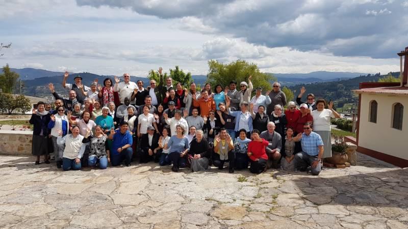 Rencontre des Foyers de Charité d'Amérique latine