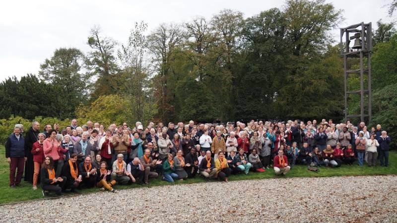 Les Foyers de Charité d'Europe se rencontrent