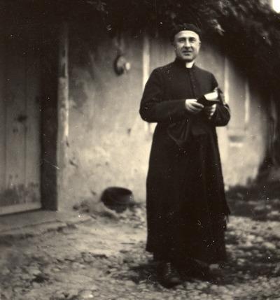 10 février 1936 : récit du père Finet